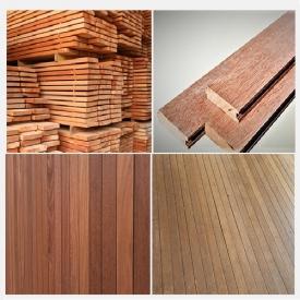 하드우드 가공전문  wood board  plank